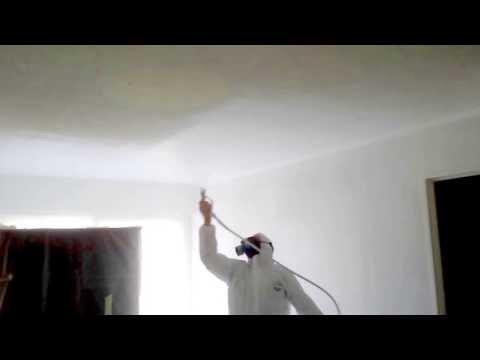 renovies services comment peindre et enduire rapideme doovi. Black Bedroom Furniture Sets. Home Design Ideas