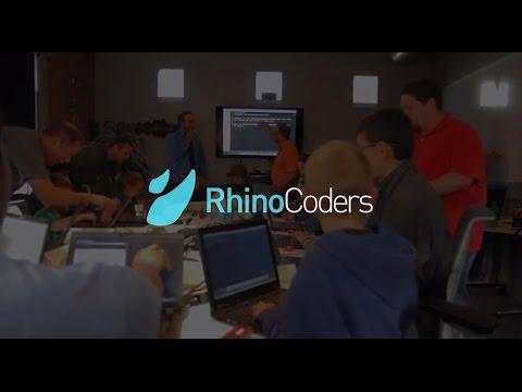 About RhinoCoders