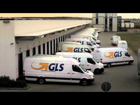 GLS Corriere espresso: emotional trailer