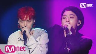 [ENG sub] Show Me The Money777 [8회] 키드밀리 - ′Change′ (Feat. GRAY) (Prod. 코드 쿤스트) @1차 공연 181026 EP.8