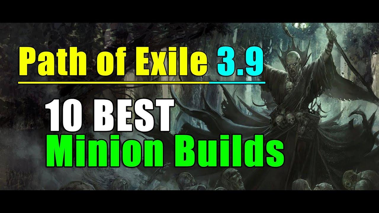 spidermancer build – DIABLO III BUILDS / PATH OF EXILE