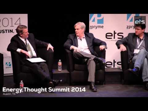 ETS14 Panel: Disruptive Technology