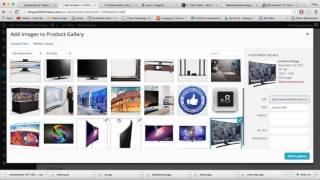 WordPress X Theme Demo feat. Integrity - Part 5