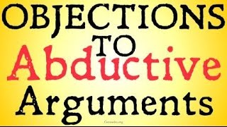 Objections to Abductive Teleological Arguments for God