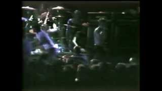 One Way System - Stab The Judge - (Live at the Oylmpic Aud, Los Angeles, USA, 1984)