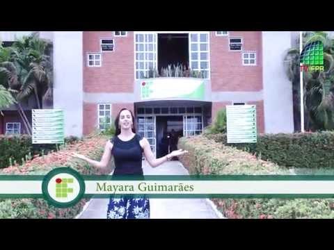 TVIFPB - VIDEO INSTITUCIONAL DO IFPB CAMPUS CAJAZEIRAS
