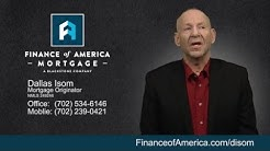 Dallas Isom, NMLS-249246 Loan Officer - Las Vegas VA Home Loans