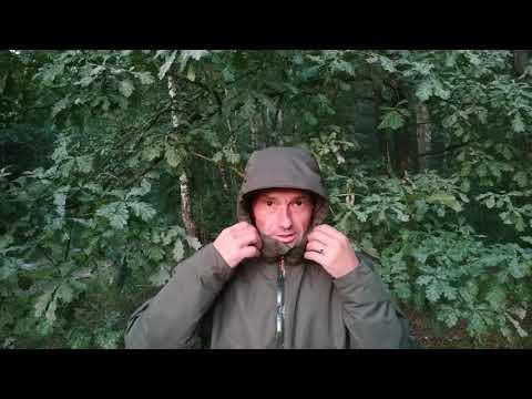 #PROLOGIC# непромокаемая куртка для рыбалки