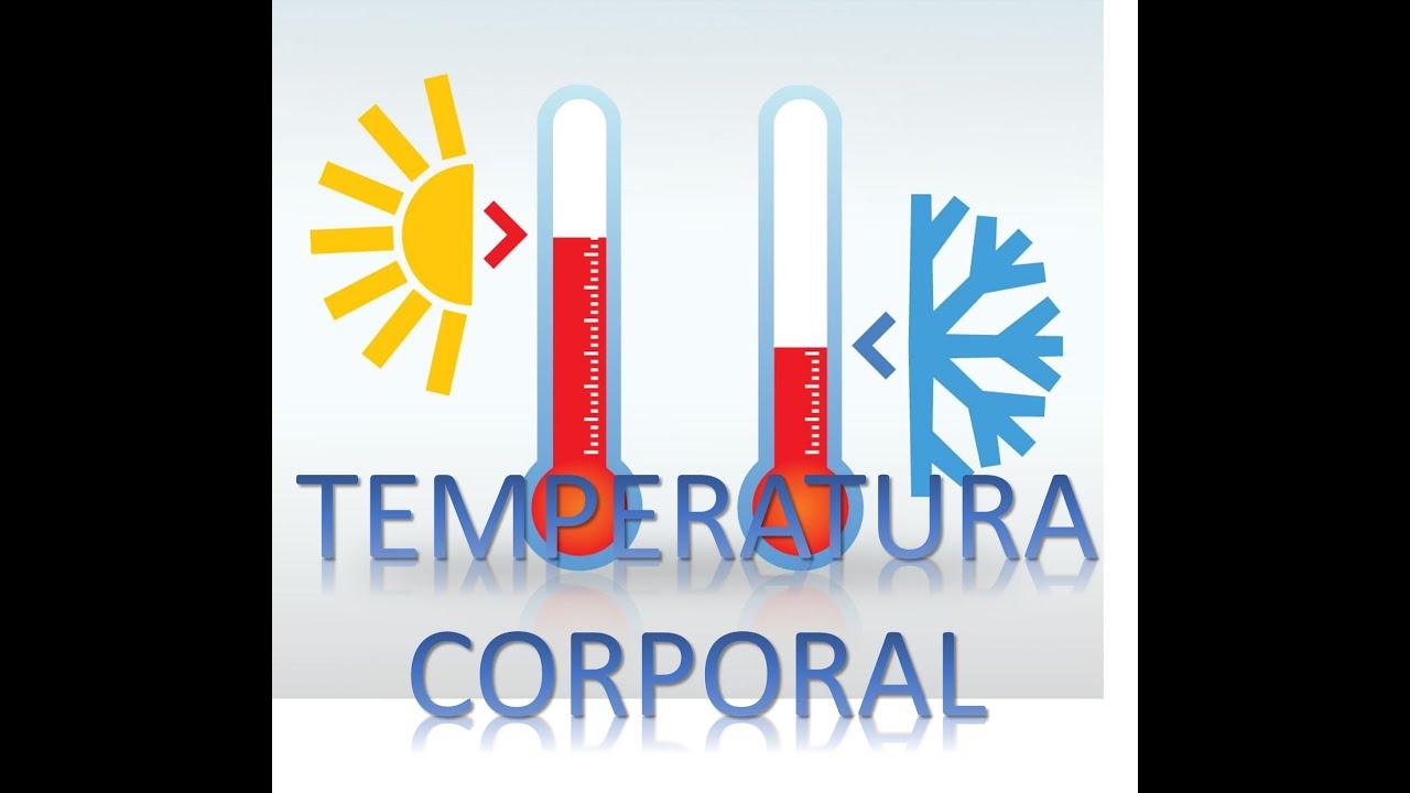 Medicina Básica Temperatura Corporal Youtube