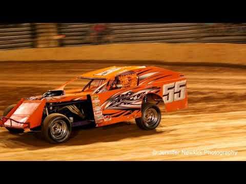 I-30 Speedway 10-7-17 & 10-11-17