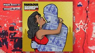 Gambar cover Fabolous - Cold Summer (Summertime Shootout 3)