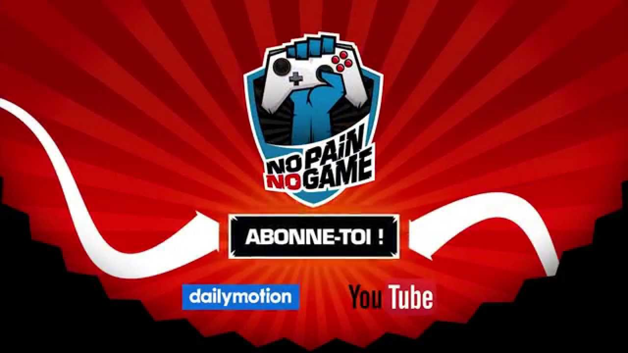 Top TRAILER NO PAIN NO GAME : UP TON SKILL AVEC DES PROS ! - YouTube LP31