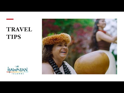 Hawaii Travel Tips: Culture