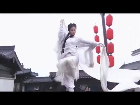 Xiaolongnü VS Jinlun Guoshi