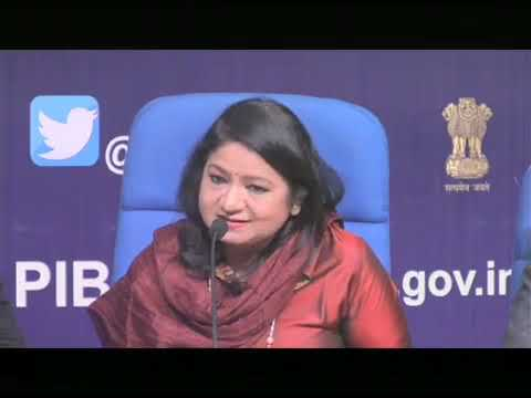 "I&B Minister launches ""Sharing of All India Radio News with Private FM Broadcasters"""
