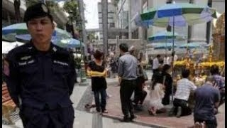 News today: French tourist shot dead in Bangkok by off-duty Thai cop