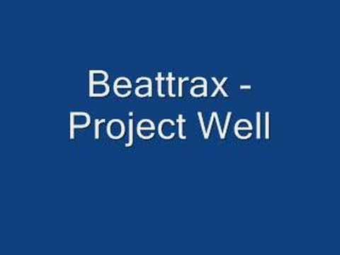 Beattraax - Project Well (speed up)[HQ DL]