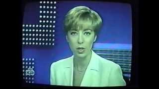 Новости НТВ 1999 год