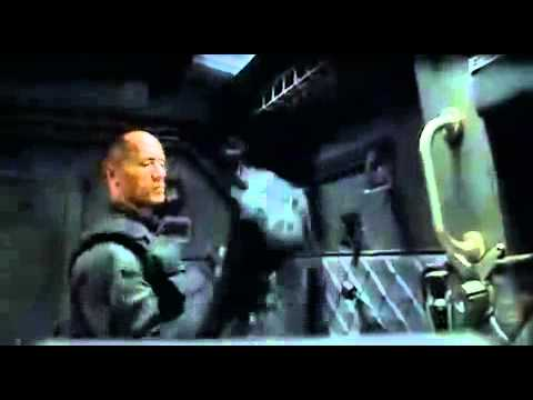 Doom (2005) трейлер