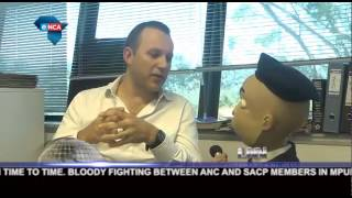 LNN12 EP3 | Chester Missing interviews Adriaan Basson of the Beeld
