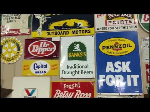 Carlisle Antiques | Ohio Amish Country Antiques