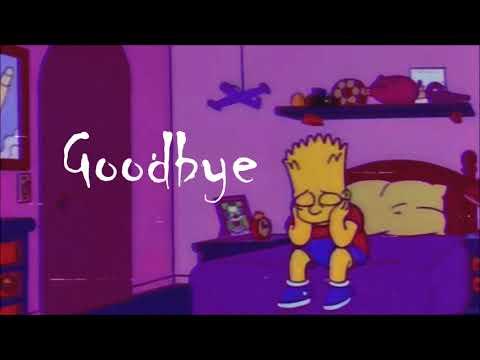 Goodbye - XXXTentacion - Type Beat - (Prod...