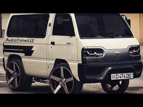Chevrolet DAMAS | Vossen Wheels