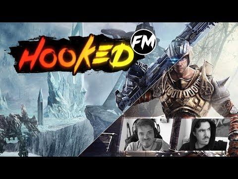 Hooked FM #144 - Elex, Schatten des Krieges, Forza Motorsport 7, mother! & mehr!