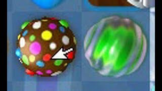 CRAZY SUBLIME COLORING + COLOR BOMB-Candy Crush Soda Saga LEVEL 1042-DIFFICULT★ STAR