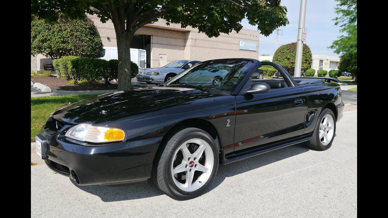 2000 mustang cobra r for autos weblog. Black Bedroom Furniture Sets. Home Design Ideas