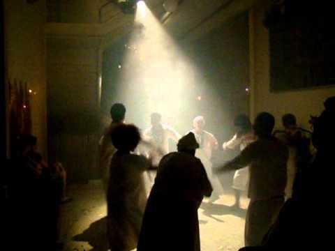 O auto da Escrava Anastácia parte 2 Cia nossa Senhora do Teatro