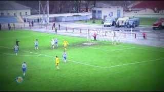 """Нефтяник (Ахтырка) 2-1 ФК """"Севастополь"""". Видео обзор"""