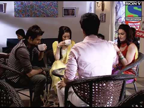 Hongey Judaa Na Hum  Episode 30  30th October 2012