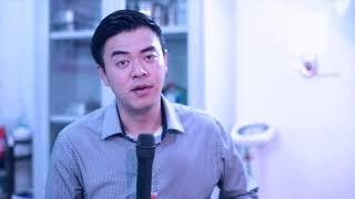 Phim giới thiệu doanh nghiệp | Trung tâm chăm sóc sức khoẻ sinh sản Hà Nội 2012