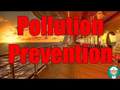 Pollution Prevention of the Marine Environment