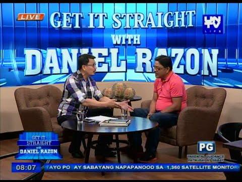"UNTV Life: New DAR Sec, Rafael ""Ka Paeng"" Mariano clarifies NPA connection"
