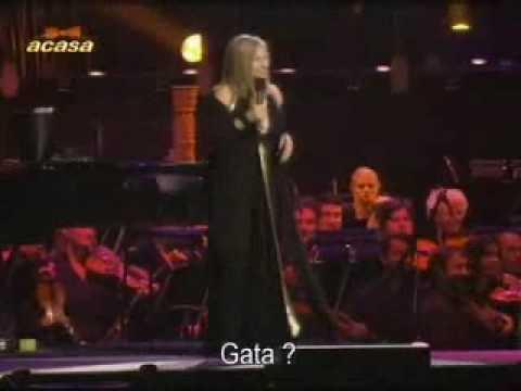 Barbra Streisand -Stoney End