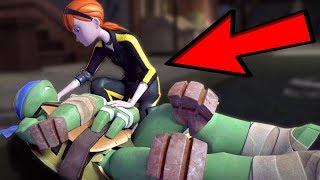 Teenage Mutant Ninja Turtles Legends - Part 74 - Leo and Karai Epic Fight with Shredder HD