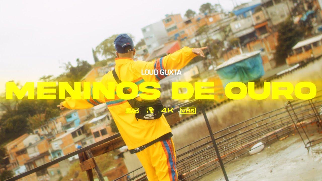 Download GUXTA - MENINOS DE OURO 🥇 (Videoclipe Oficial)