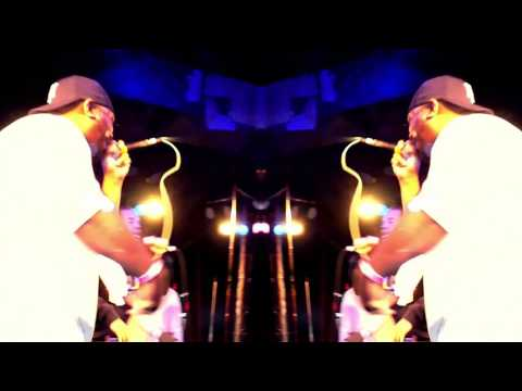 Von The General x Phaze Se7ven Performance Recap @ The Jam