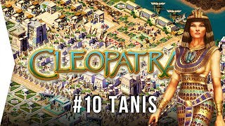 Pharaoh Cleopatra ► #10 Tanis (Very Hard) - [1080p HD Widescreen] - Let's Play Game