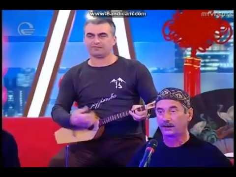 კავკასიონი - აფხაზური - Georgian Folk - Грузинские Песни