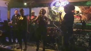 Soul Provider - Galaxy Band Live Cover Reggae Version