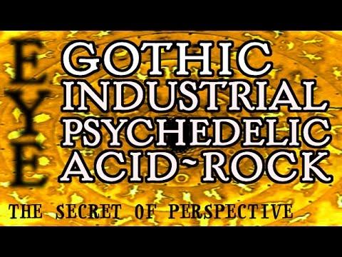 alternative rock music industrial