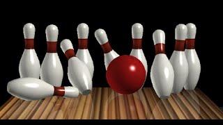 Bowling Game Full Gameplay Walkthrough