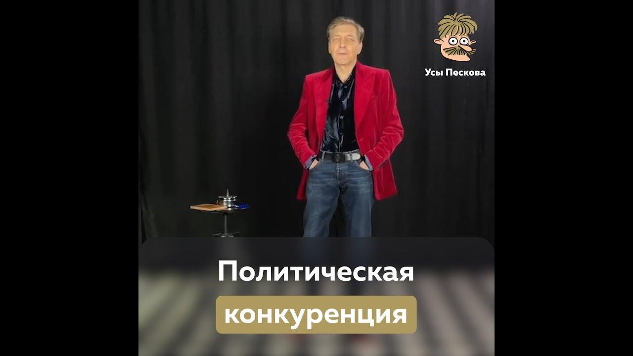 Невзоров о политической конкуренции в России