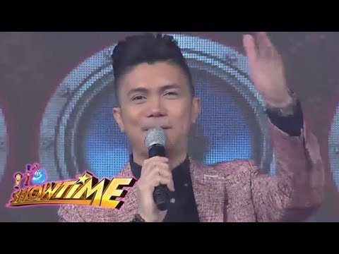 It's Showtime: Welcome back, Kuys Vhong!