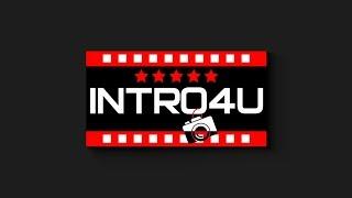 Трейлер канала #intro4u
