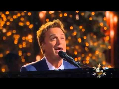 Michael W. Smith & Jennifer Nettles - Christmas Day - YouTube