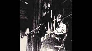 John Fahey - Requiem For Mississippi John Hurt (Live)